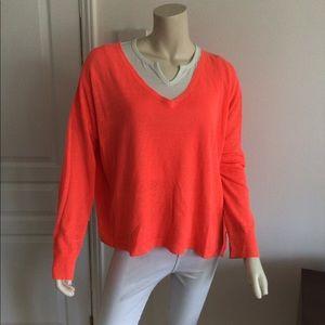 Polo Ralph Lauren 100% linen sweater